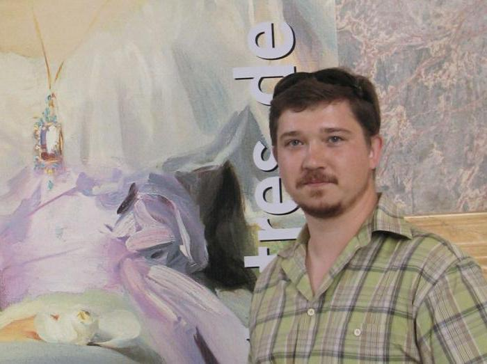 Константин Разумов