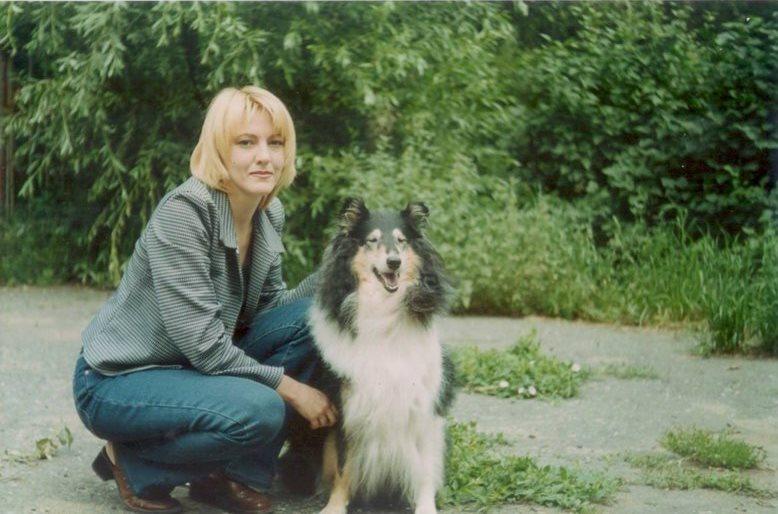Раннамяги Ольга Александровна